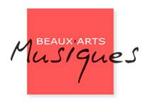 Beaux-arts_musiques