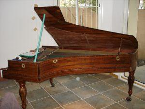 Piano Rousselot