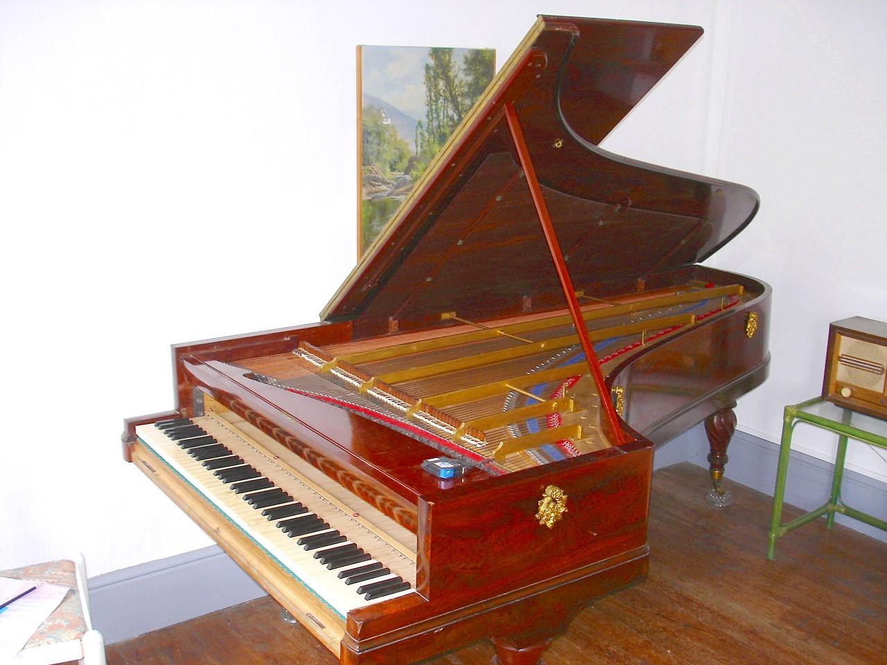 Pleyel 1840