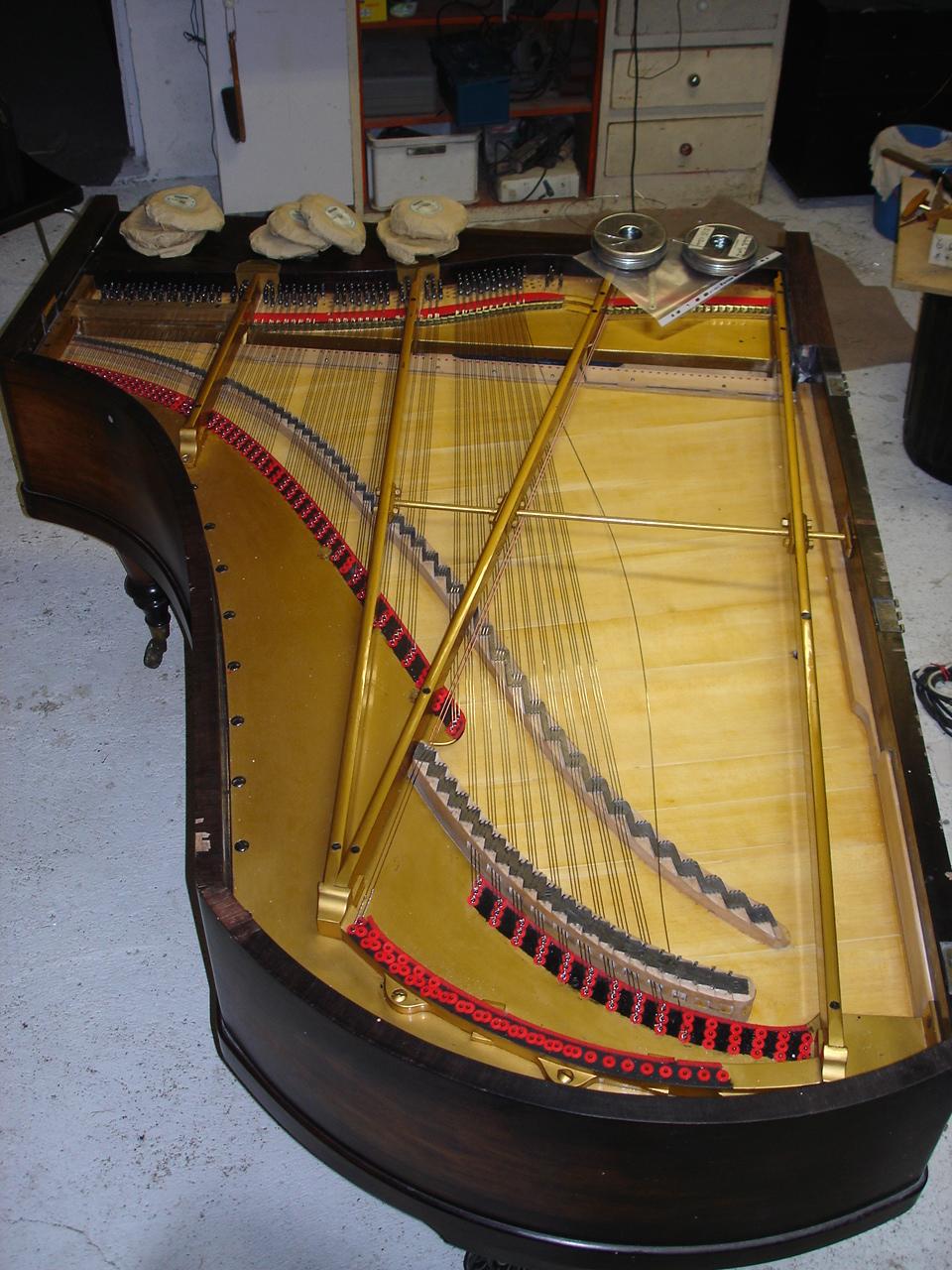 Pleyel 1885