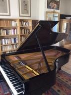 piano à vendre Montpellier Grotrian-Steinweg 225 cm