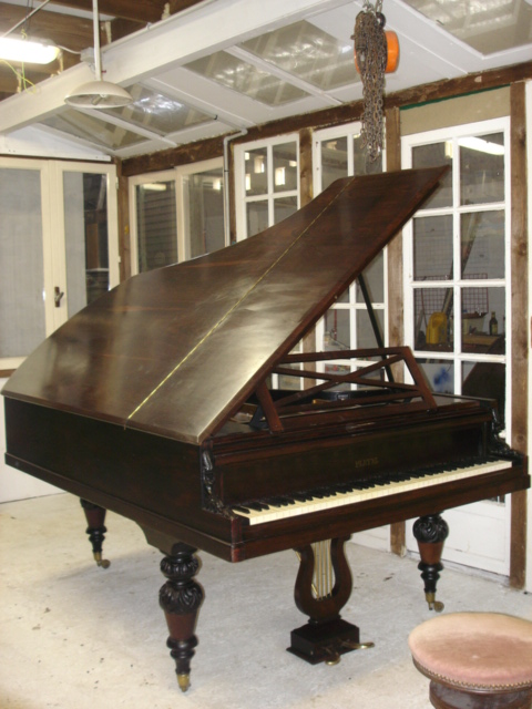 2ème Pleyel 1885