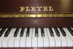 Pleyel-Schimmel Marigny