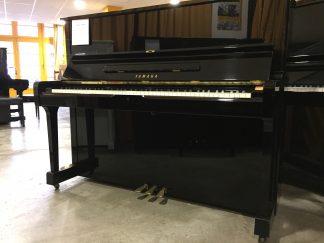 Piano droit Yamaha U3 MS 131 cm