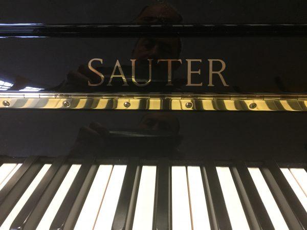 Sauter Carus 112