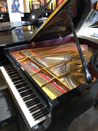Piano quart de queue Steinberg P187
