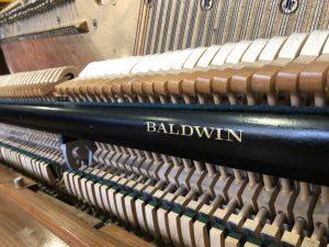 Piano droit Baldwin 114