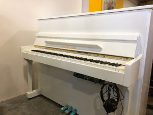 Piano droit Hartmann 117