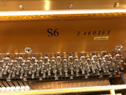 Zimmermann S6 126cm